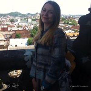 Олька Голубовська