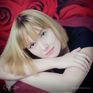 Наталья Дьяченко