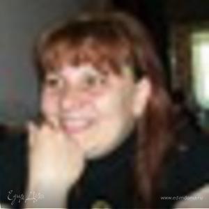Наталья Тарасенко