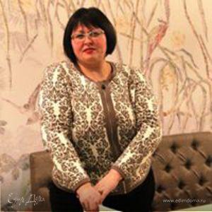 Марина Нагаевская
