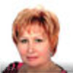 Светлана Тесленко (Баитова)