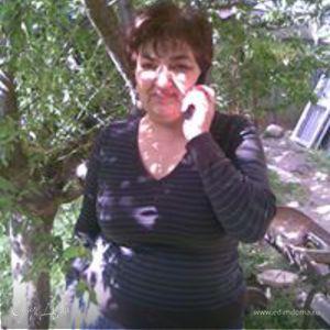Manana Mamaladze