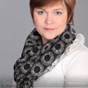 Елена Купряшкина