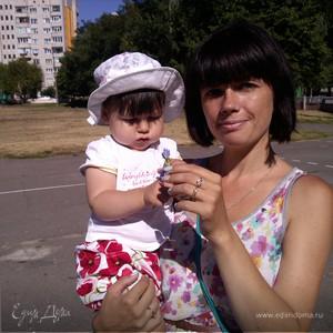 Марина Писарева-Рехлицкая