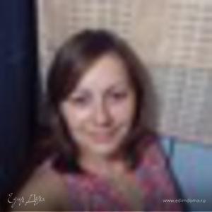 Лилия Гиззатуллина