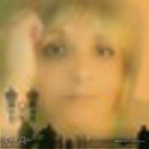 Лариса Абодинская