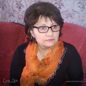 Асмик Мадоян