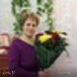 Галина Кильдюшова