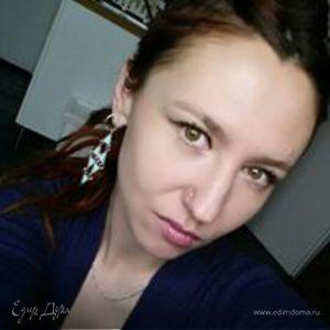 Katya Burlutska