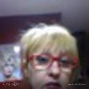 Елена Пермякова