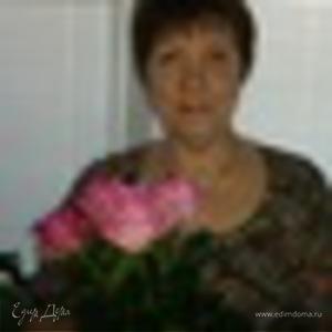 Светлана Мусихина