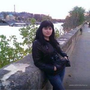Daria Agadzhanova