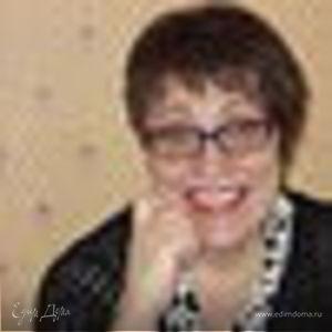 Ирина Алехно (Кобзарева)