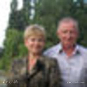 Светлана Канаева(Кужелева-Дрон