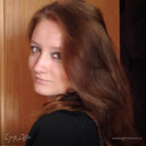 Anastasiya Traktorenko