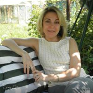 Наталия Сорока