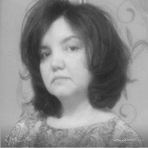 Лариса Батуева