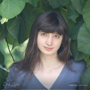 Оксана Мосийчук