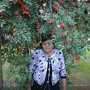 Светлана Литовченко