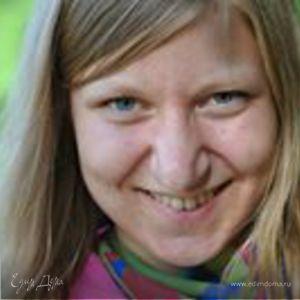 Anastasia Kisliuk