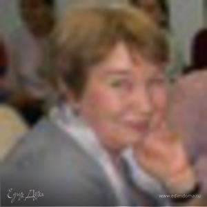 Валентина Стрельченко