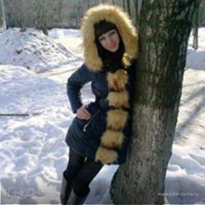 Ольга Лешан
