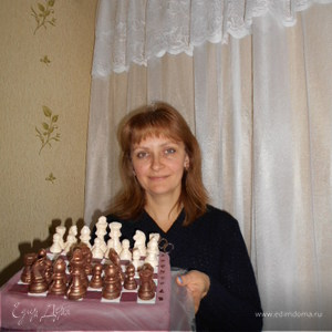Наталия Бондарь