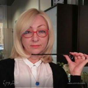 Lyudmila Datsyshyna