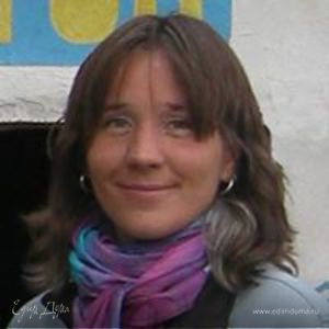 Olga Danichkina