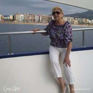 Ольга Шафран