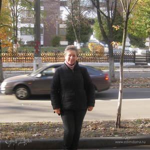 Людмила Карпова (Бутенко)
