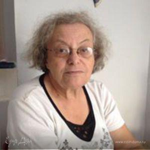 Мери Поляк