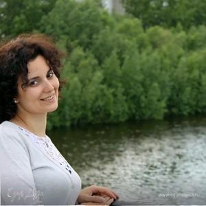 Ксения Киликаева