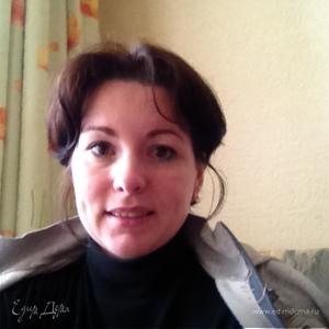 Ирина Чиглий