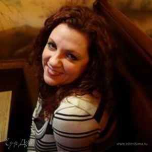 Katya Oleshkevich