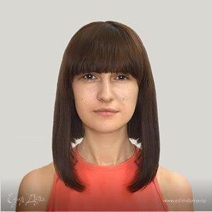 Ирина Дыкуша
