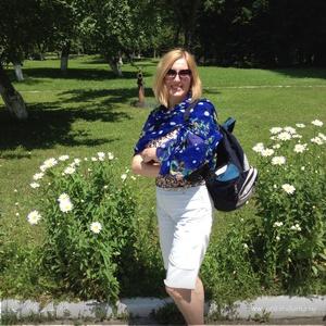 Наталья Агапова (Черниченко)