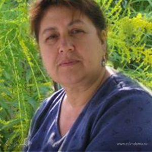 Viktoria Goncharenko