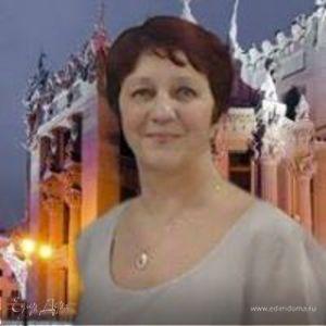 Валентина Мишкур