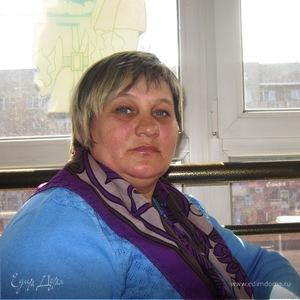Татьяна Долматова(Мостовая)