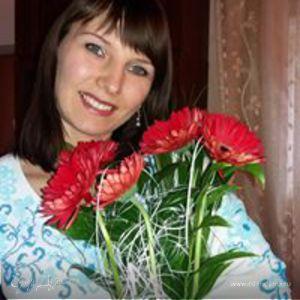 Irina Duduts