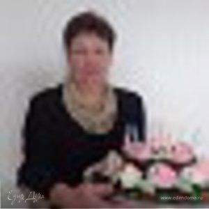 Римма Халтурина(Чернышова)