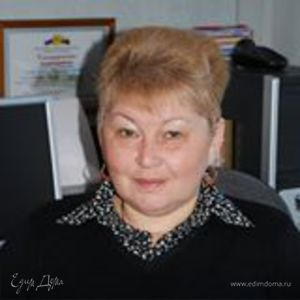 Наталья Петриченко