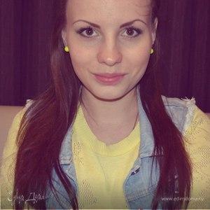 Юлия Капитонова