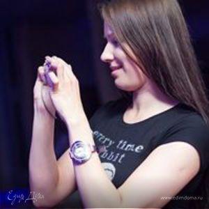 Nadezhda Borovskaya