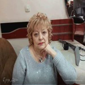 Ирина Молнар