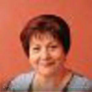 Светлана Шикина