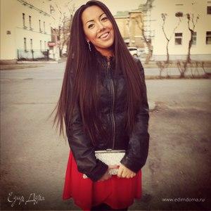 Светлана Баталова