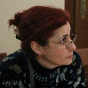 Elena Zarzhevskaya
