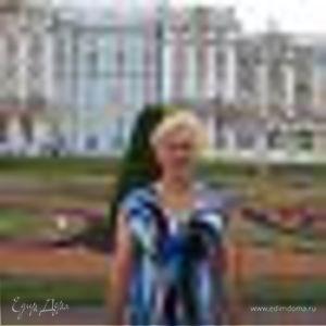 Галина Кириллова